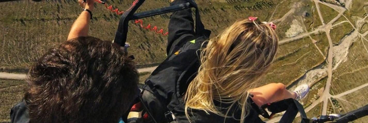 Cappadocia Paragliding Tours with Professional Pilots